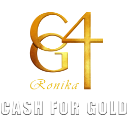 Ronika Cash For Gold